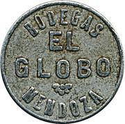 El Globo – avers