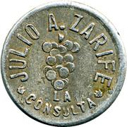 Julio A. Zarife vineyard – avers