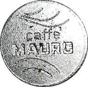 Caffè Mauro – avers