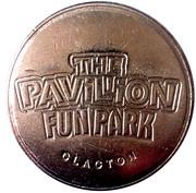 Token - The Pavilion Fun Park – avers