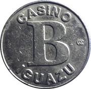 Casino Iguazu – avers