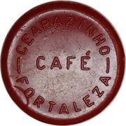 Token - Cearazinho Fortaleza (coffee) – avers