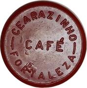 Token - Cearazinho Fortaleza (coffee) – revers