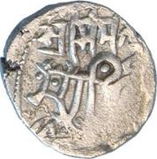 1 Jital - Bull & Horse - Anangapala - Tomaras a Delhi – avers