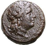 Bronze Æ24 -  avers