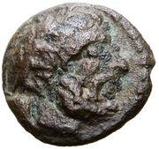 Bronze Æ14 -  avers