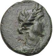 Bronze Æ15 -  avers