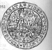 10 Dukatów - Toruń under siege (Toruń mint) – revers