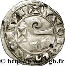Denier raimondin - Raymond V, VI ou VII – revers