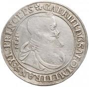 1 Tallér - Gábor Bethlen (1613-1629) -  avers