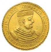 10 Forint - István Bocskai (1604-1606) -  avers