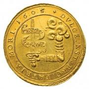 10 Forint - István Bocskai (1604-1606) -  revers