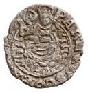 1 Denár - Gábor Bethlen (1613-1629) – revers