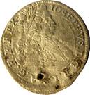 1 Poltura - Joseph I (1705-1711) – avers