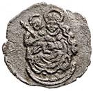 1 Obulus - Gábor Bethlen (1613-1629) – revers