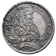 3 Thaler -  Michael I. Apafi  (1661-1690) – avers