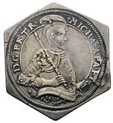 1 Thaler - Michael I. Apafi  (1661-1690) – avers