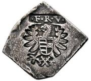 ¼ Thaler - Ferdinand I (1521-1564) – avers
