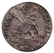 12 Krajczár - Michael Apafi (1660-1690) – avers