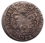 12 Krajczár - Michael Apafi (1660-1690) – revers