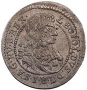 1 Poltura - Leopold I (1657-1705) – avers