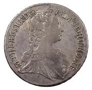 17 Krajczár - Mária Terézia (1740-1780) – avers
