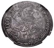 12 Denars - Michael Apafi (1661-1690) – avers