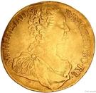 5 Ducats - - Mária Terézia – avers