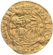 1 Ducat - János Zsigmond – avers