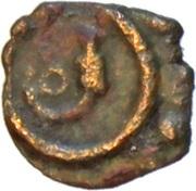 Thirai Cash (Chera Dynasty) – avers