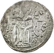 Asper - Manuel I Comnenus – revers