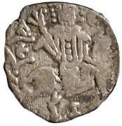 Asper - Alexius II Comnenus – avers