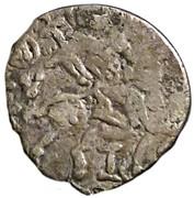 Asper - Alexius II Comnenus – revers