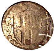 1 pfennig  - Jakob III – avers