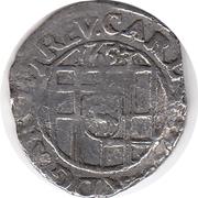 4 Pfennig - Karl Kaspar von der Leyen – avers