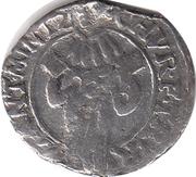 4 Pfennig - Karl Kaspar von der Leyen – revers