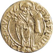 1 albus Philipp Christoph von Sötern – revers