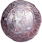 1 albus Lothar de Metternich – avers
