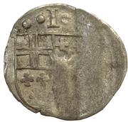 1 Pfennig - Johann VII. von Schönenberg – avers