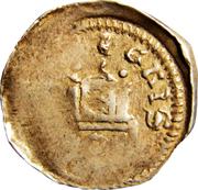 1 pfennig Arnold II de Isenburg – revers