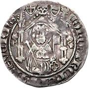 1½ Schilling - Kuno II von Falkenstein – avers