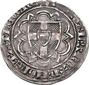 1½ Schilling - Kuno II von Falkenstein – revers