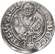 1 Albus - Johann VI. von der Leyen – avers