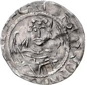 1 Pfennig - Udo von Nellenburg – avers