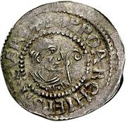 1 Pfennig - Poppo von Babenberg – avers
