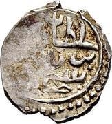 1 Akce - Murad III – avers