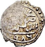 1 Akce - Murad III – revers