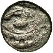1 Qafsi - Osman III – avers