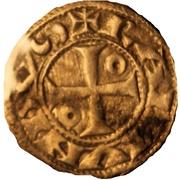 Denier - Raymond I à Raymond V – avers