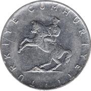5 lira (grand module) -  avers